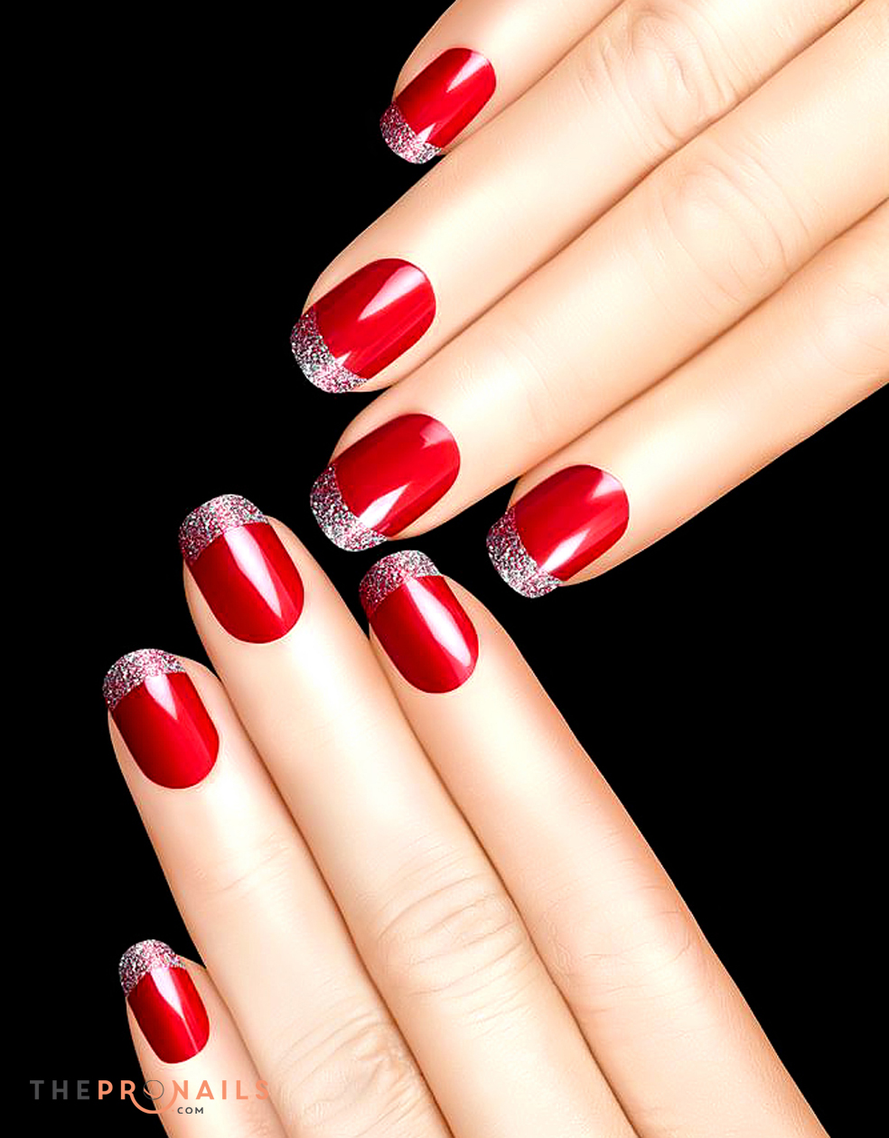 Protects Your Own Nails While Making Them Stronger Are Always The Same Length And Polish Will Last Longer