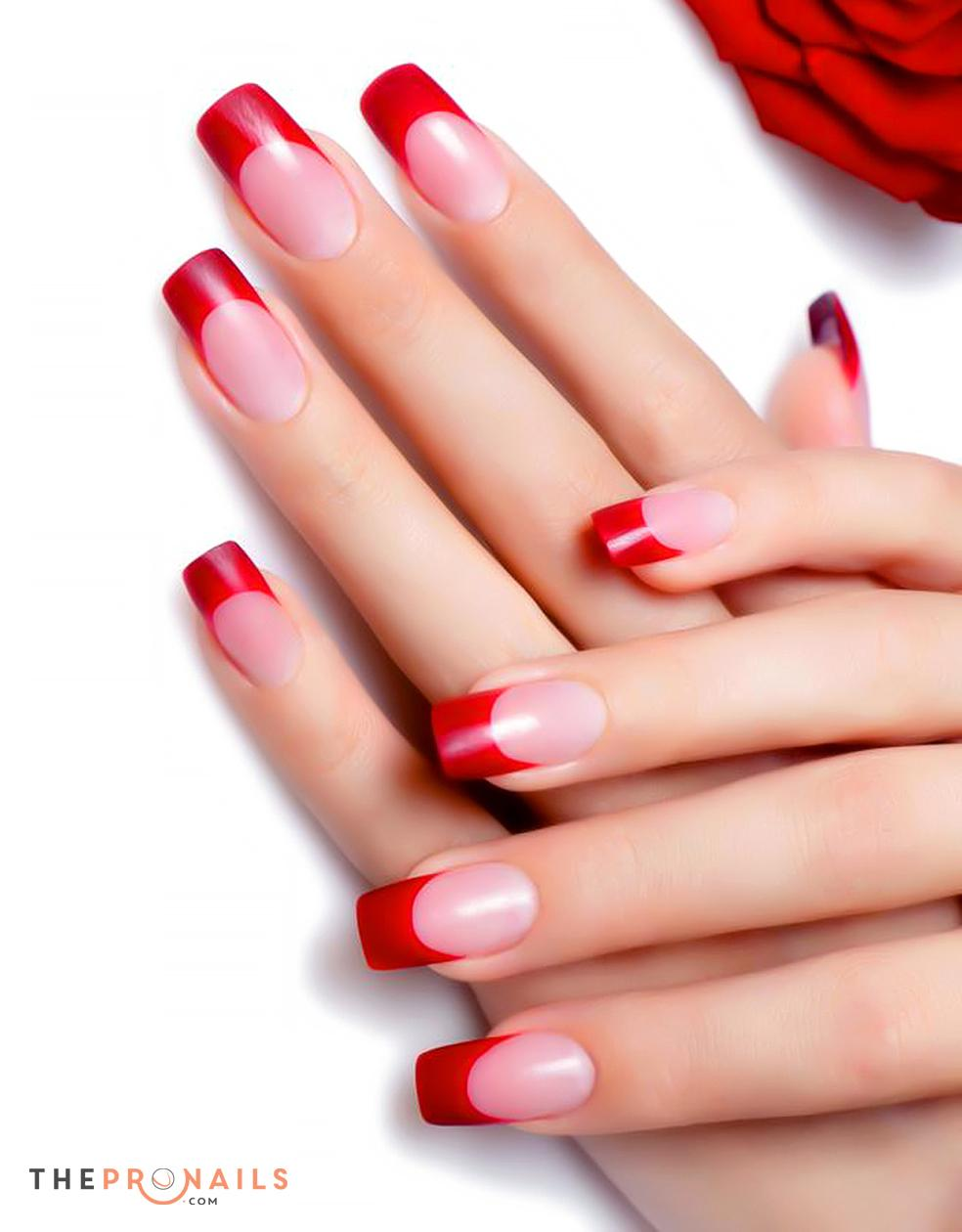 Classic Manicure With Shellac Gel Polish That Strengthens The Natural Nail And Lasts Up To Two Weeks No Drying Required